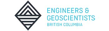 Engineers and GeoScientists of British Columbia Logo