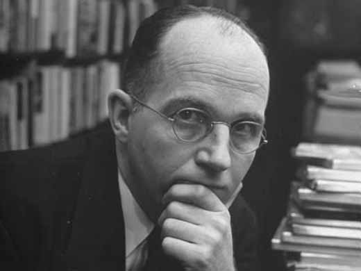 James A Michener profile Image
