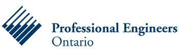 Professional Engineers Ontario Logo